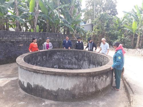 Thanh Hóa: Hành trình khôi phục giếng làng (Bài 1) - Ký ức