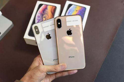 iPhone XS Max khóa mạng giảm còn 10 triệu đồng ở Việt Nam