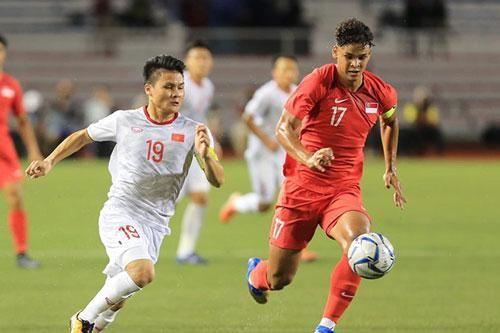 Con đường nào dẫn U23 Việt Nam đến Olympic 2020?