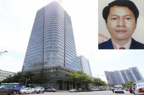 Truy nã cựu Phó giám đốc Petroland Trần Hữu Giang