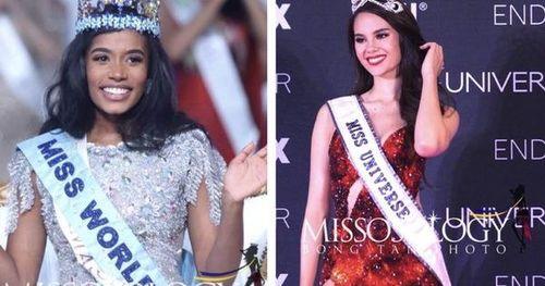 Những Hoa hậu Thế giới sở hữu giọng hát khiến công chúng ngỡ ngàng