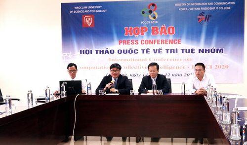 Đà Nẵng đăng cai hội thảo Khoa học Quốc tế về Trí tuệ nhóm
