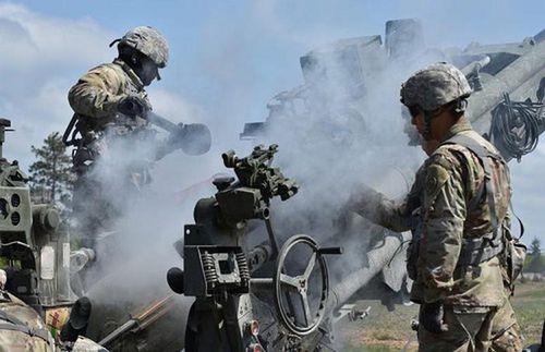 Lực lượng Vệ binh Quốc gia Mỹ ngoài đánh nhau giỏi còn biết làm gì?