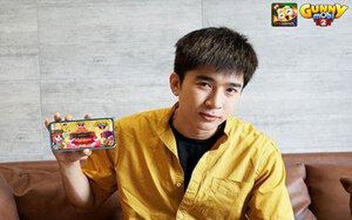 Gà Vàng Gunny Mobi 'tung hoành' trong MV mới của ca sĩ Chi Dân