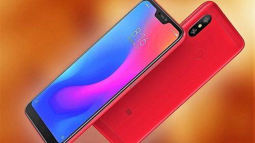 Xiaomi mi A2 Lite - Giá rẻ nhưng mạnh mẽ