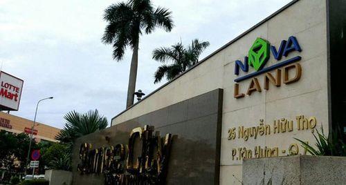 Novaland thông qua khoản vay và bảo lãnh 350 triệu USD từ Credit Suisse AG