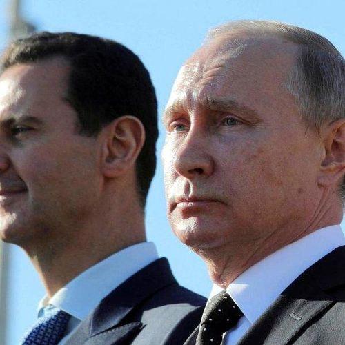 Thế 'thượng phong' của TT Putin và nước cờ khiến Nga như diều gặp gió sau khi Mỹ rút quân khỏi Syria