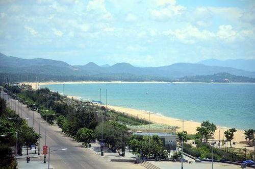 Phú Yên: Mảnh đất 'hoa vàng trên cỏ xanh' tươi đẹp, mến khách