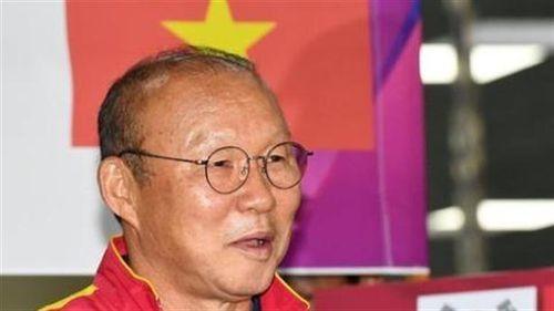 Việt Nam trước VCK U23 Châu Á: Ông Park khích quân