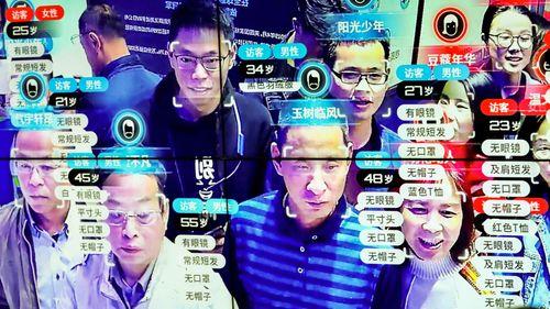Mạng lưới giám sát trải rộng, cảnh sát Trung Quốc quyền lực như NSA