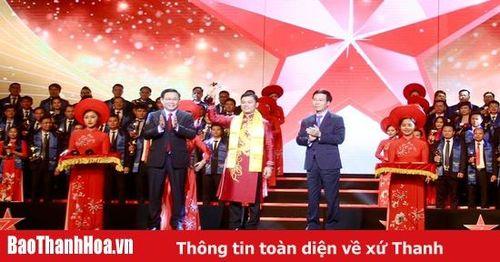 Những Doanh nhân trẻ xuất sắc xứ Thanh