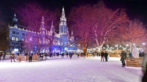Có gì trong 10 khu chợ Giáng sinh đặc biệt nhất thế giới?