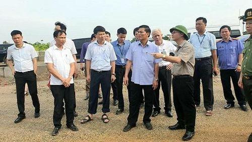 Hải Phòng: Kiểm điểm việc để giang hồ tung hoành chiếm đất đai