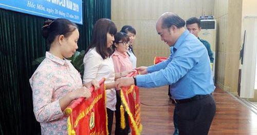Phát huy hiệu quả vai trò đại diện, bảo vệ người lao động