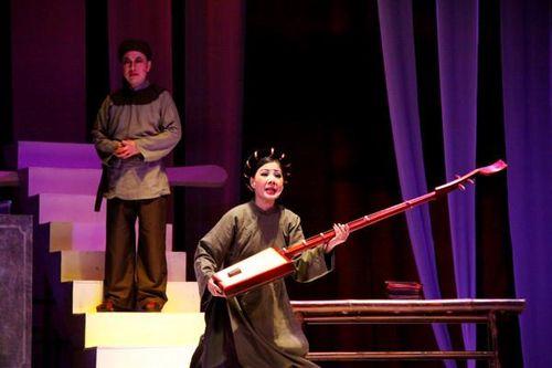 Sân khấu Hà Nội: 'Đỉnh cao mang tính kinh kỳ'