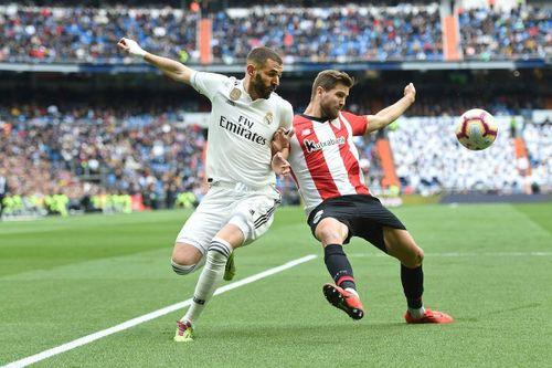 Real Madrid vs Bilbao: Cạm bẫy trên sân nhà