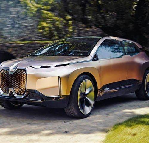 Giới chuyên môn chê tơi tả, lưới tản nhiệt hình quả thận lớn của BMW vẫn được khách hàng yêu thích