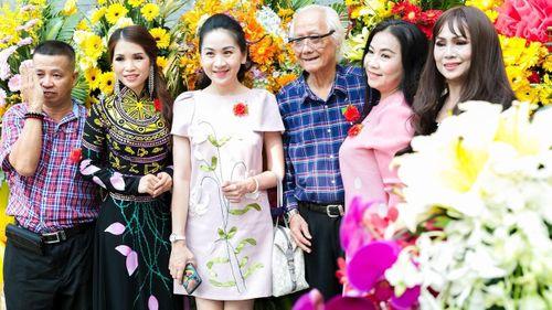 Nghệ sĩ Thái Ngọc Sơn triển lãm ảnh 3D đầu tiên tại TPHCM