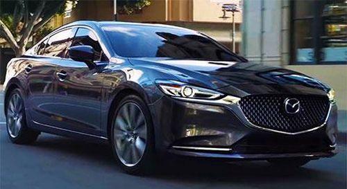 'Cận cảnh' mẫu xe có nhiều trang bị an toàn nhất trong phân khúc sedan hạng D