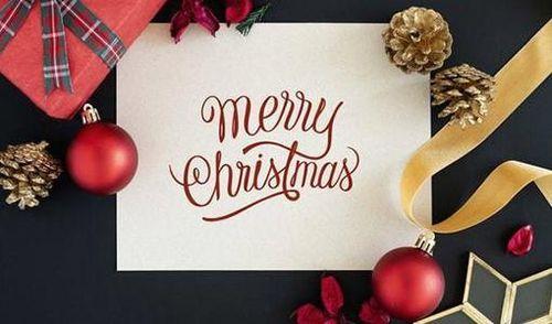 Những lời chúc Giáng sinh, Noel 2019 cho sếp, đồng nghiệp ý nghĩa nhất