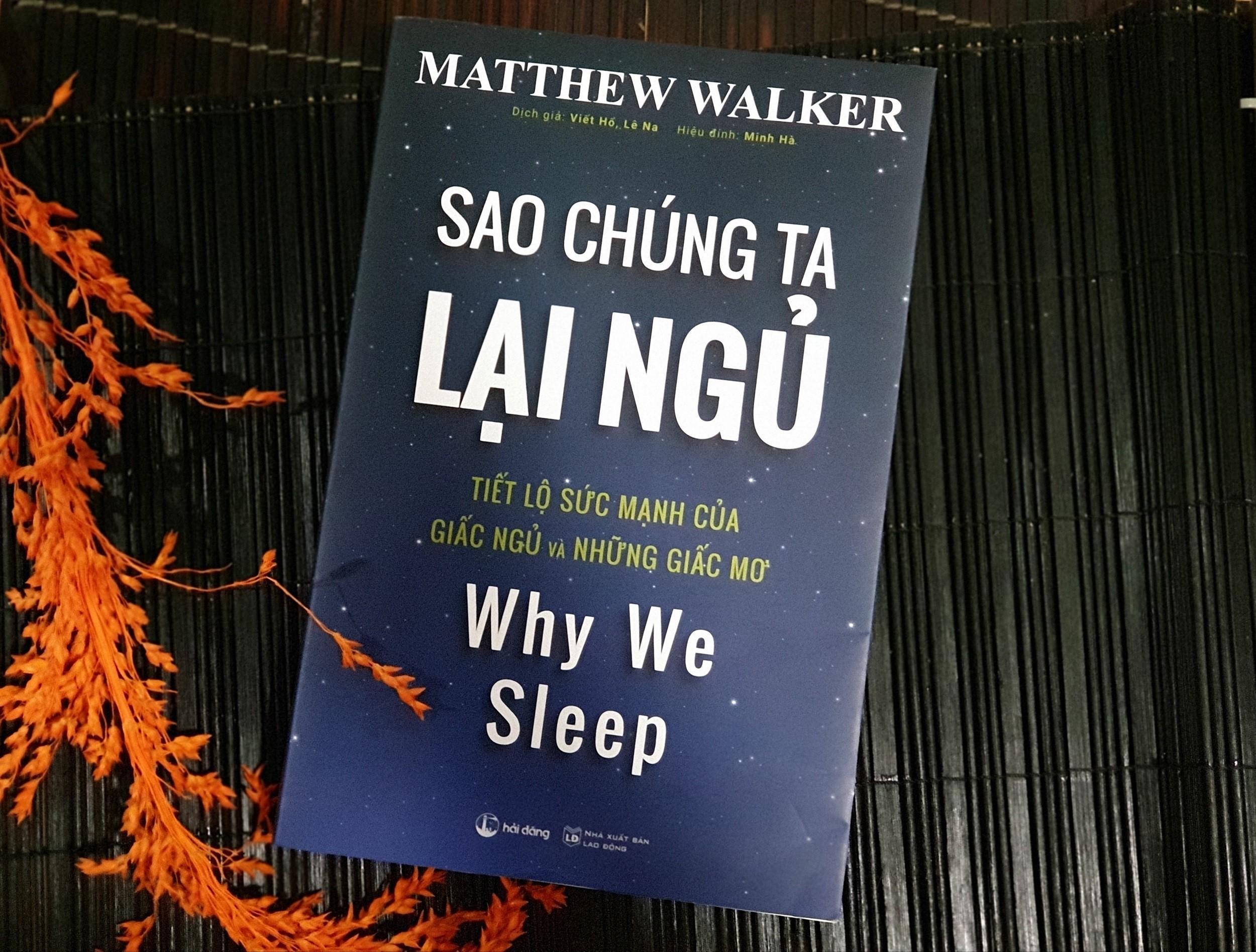 Khám phá sức mạnh của giấc ngủ
