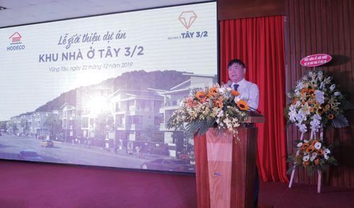 Hơn 110 căn nhà phố, biệt thự của Hodeco được khách hàng đặt mua tại lễ ra mắt