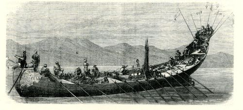 'Hùng binh' - lịch sử hào hùng bảo vệ chủ quyền biển đảo