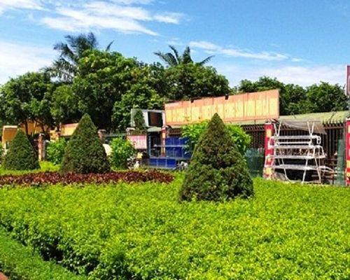 Nghệ An: Khắc phục sai phạm tại Ban Quản lý Quảng trường Hồ Chí Minh