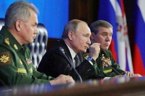 'Bắn nhầm một viên đạn' vào Nga ở Syria, Israel sẽ nếm đòn trả đũa tàn khốc?