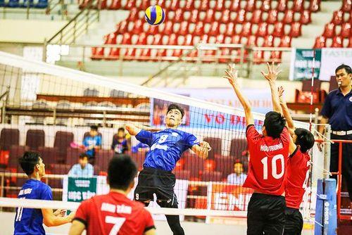 Vòng 2 giải bóng chuyền vô địch quốc gia: Sanest Khánh Hòa tự tin