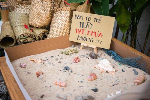 Dell chung tay giảm thiểu rác thải nhựa và bảo tồn đa dạng sinh học biển tại Việt Nam