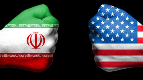 Mỹ có thể tấn công quân sự Iran vào 2020?
