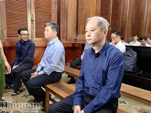 Ông Nguyễn Hữu Tín bị đề nghị mức án 7-8 năm tù