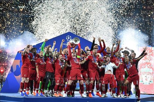 Thế giới 2019: Bức tranh ấn tượng của làng thể thao thế giới