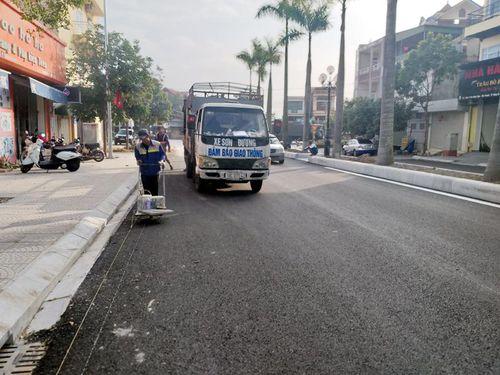 Uông Bí: Huy động nguồn lực phát triển hạ tầng giao thông