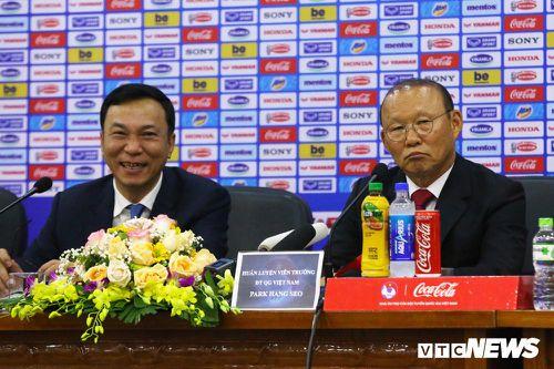 Phó Chủ tịch VFF: 'Bóng đá Việt Nam có thể làm nên điều kỳ diệu'