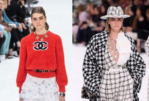 Thiết kế cuối cùng của huyền thoại Chanel và 4 BST đẹp nhất năm 2019