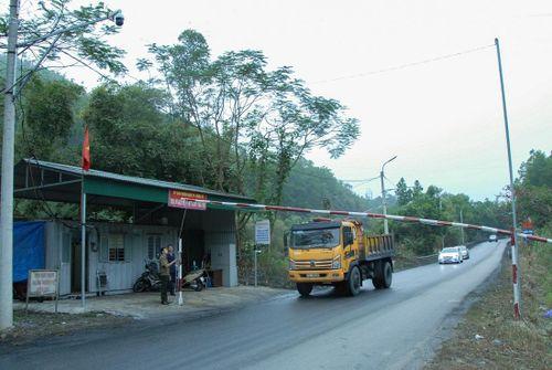 Uông Bí: Phát huy sức mạnh tổng hợp trong quản lý các địa bàn giáp ranh