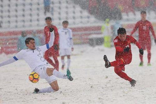 U23 châu Á: Uzbekistan chốt đội hình, có 6 cầu thủ từng đánh bại U23 Việt Nam