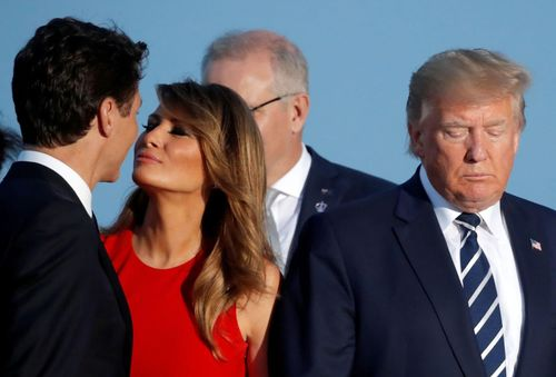Sự kiện quốc tế nổi bật năm 2019 qua những bức ảnh ấn tượng