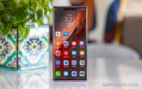 Huawei đã xuất xưởng 12 triệu chiếc Mate 30 trên toàn thế giới