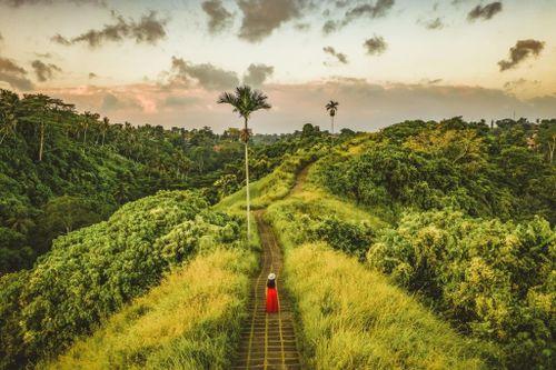 Thiên đường nghỉ dưỡng Bali và loạt điểm đến đáng thử năm 2020