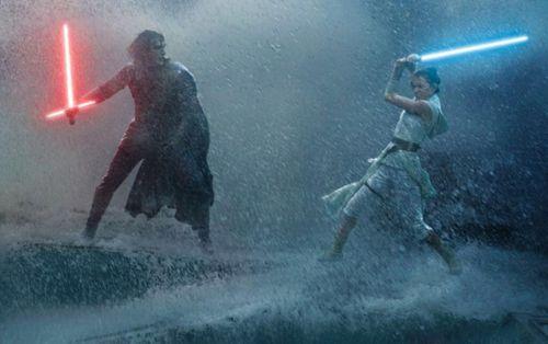 Star Wars 9 giới thiệu vai cameo gây bất ngờ!
