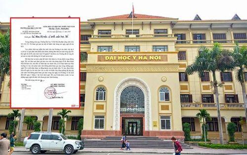 Sinh viên Đại học Y Hà Nội được miễn lịch trực Tết Nguyên đán