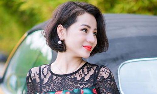 Doanh nhân Nga Nguyễn - Đại sứ Hoa hậu Queen of beauty world Korea 2019