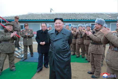 Toan tính của Triều Tiên khi tuyên bố phát triển vũ khí mới?