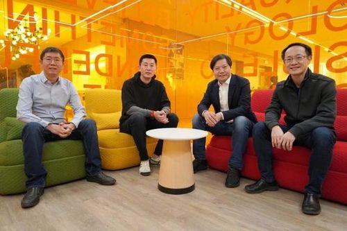 Lãnh đạo cấp cao của Lenovo chuyển sang làm Phó chủ tịch Tập đoàn Xiaomi