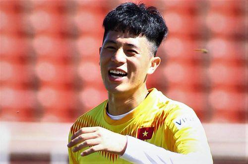 Ai thay Đình Trọng ở U23 Việt Nam?