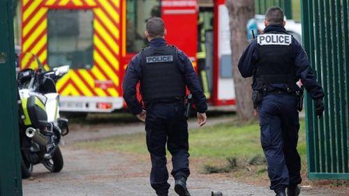Châu Âu đau đầu đối phó âm mưu khủng bố