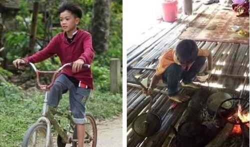 Hai cậu bé đổi đời nhờ mạng xã hội trong năm 2019